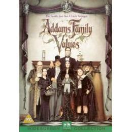 Addams Family Values [1993] [DVD]